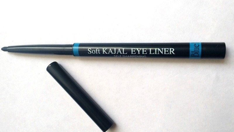 Blue Heaven Soft Kajal and Eyeliner 3