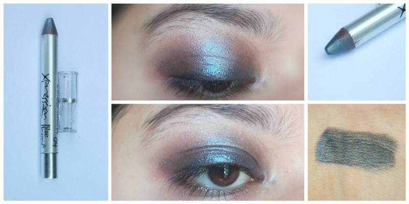 Blue Heaven Xpression Color Morphing Eyeshadow Pencil 06