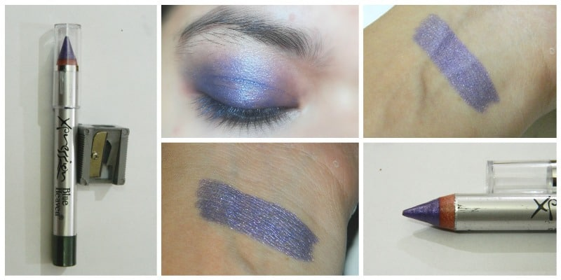 Blue Heaven Xpression Color Morphing Eyeshadow Pencil 07