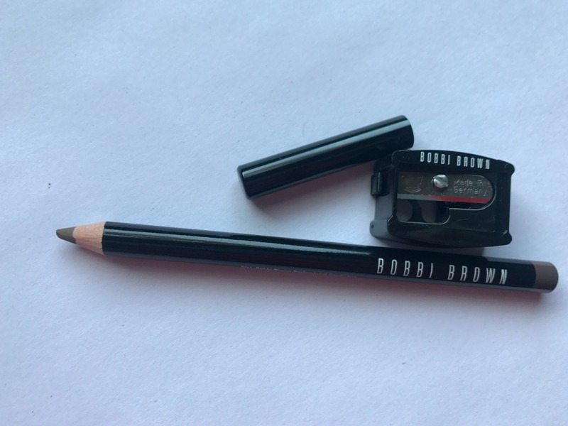 Bobbi Brown Brow Pencil  Mahogany Review 5