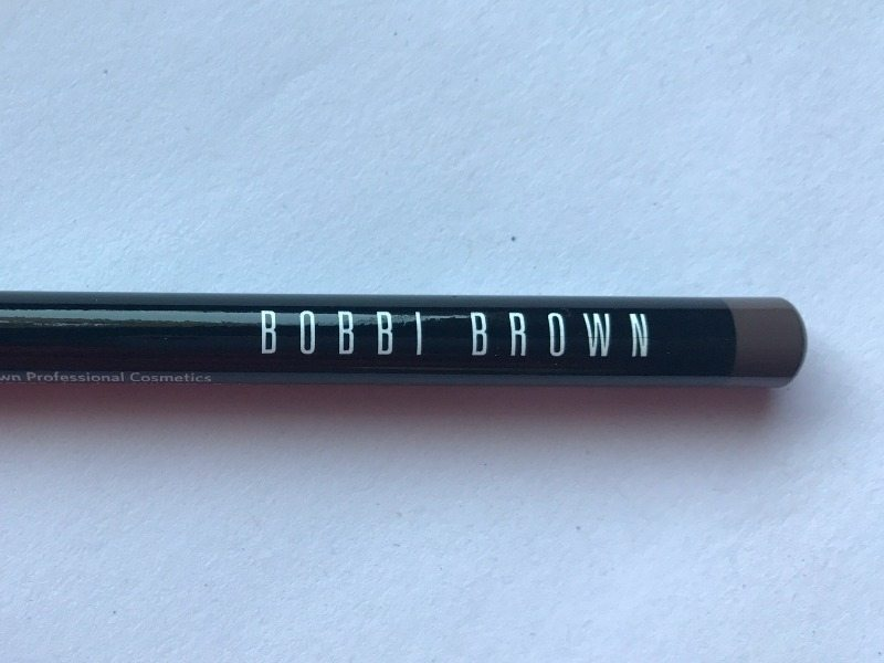 Bobbi Brown Brow Pencil Mahogany Review