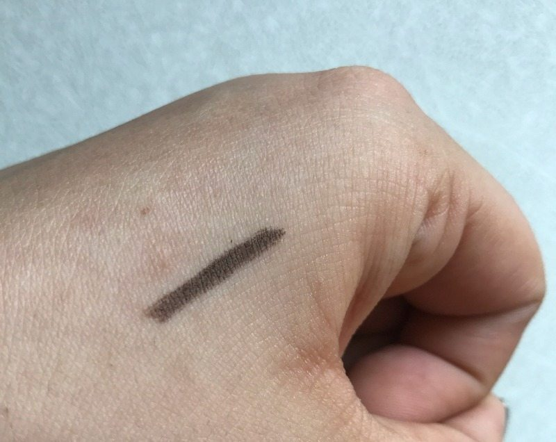 Bobbi Brown Brow Pencil  Mahogany Review 7