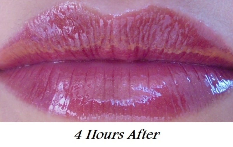 Bobbi Brown Lip Gloss Kir Sugar 5