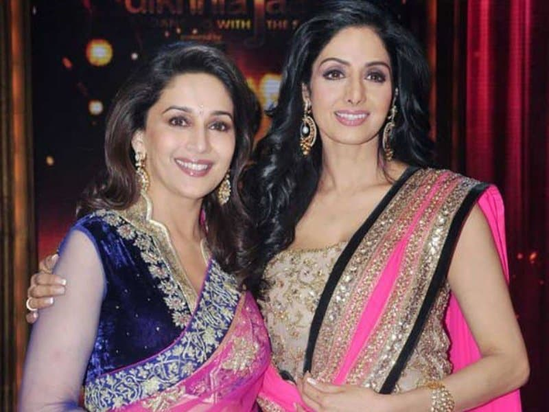Bollywood Update : ROBOT 2 , Simmba and Madhuri 2