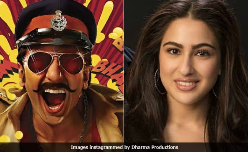 Bollywood Update : ROBOT 2 , Simmba and Madhuri 6