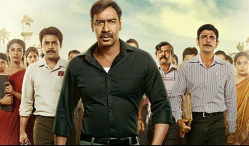 Bollywood Update : Raid , Jacqueline and Madhuri Dixit ! 2