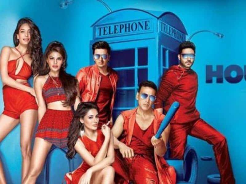 Bollywood Update : Raid , Jacqueline and Madhuri Dixit ! 3