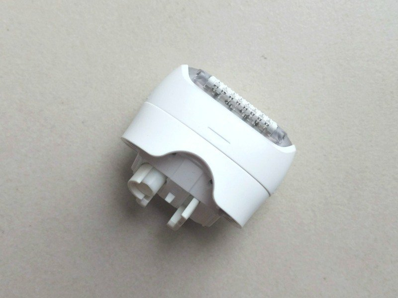 Braun Silk Epil 7 7-561 Wet And Dry Cordless Epilator 5