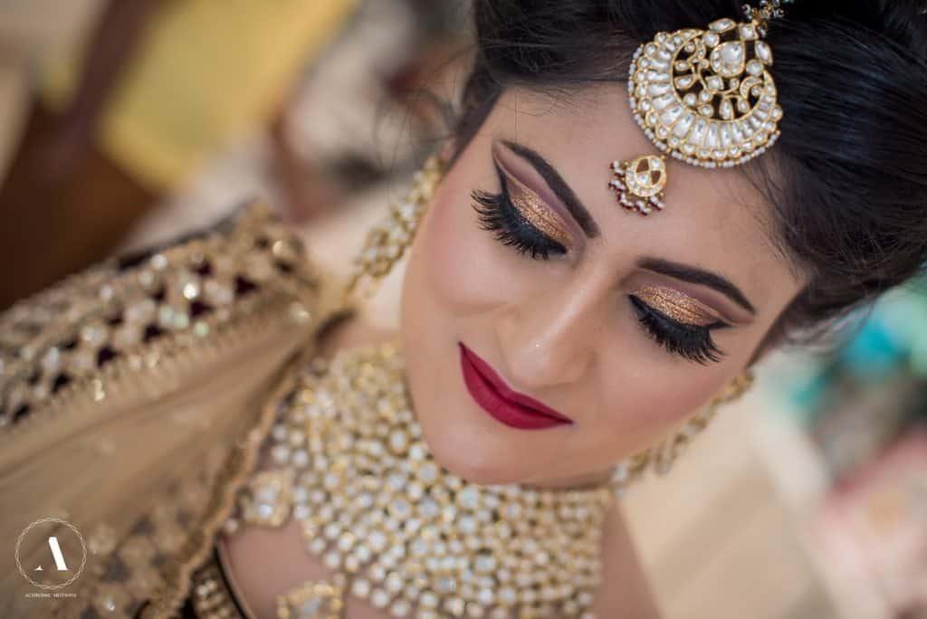 Wedding Makeup 2017 : Bridal Makeup Trends in 2017 - for the Savy Bride ...