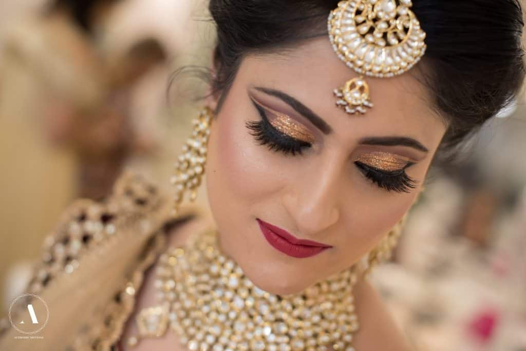 Bridal Makeup Trends in 2017 - for the Savy Bride ...