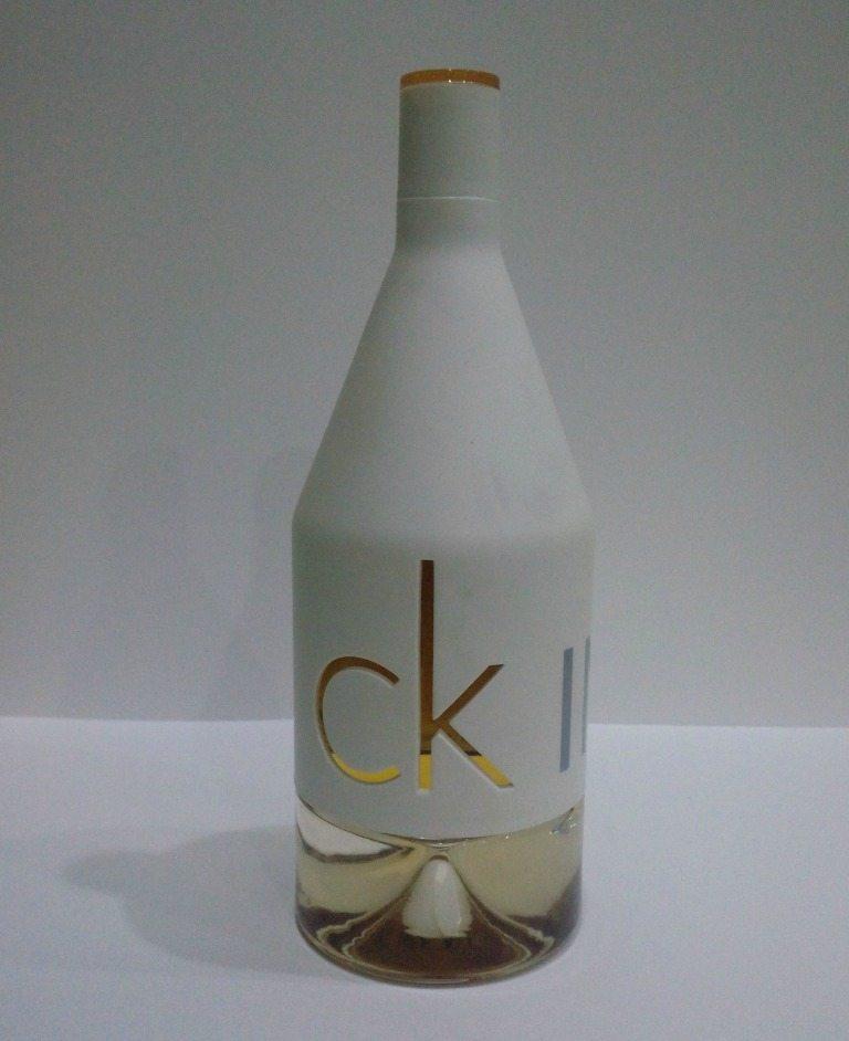 Calvin Klein CK IN2U Perfume Review