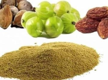 What are Benefits and Side Effects of Triphala Churana ?