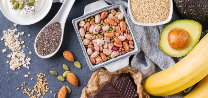 What are Magnesium Rich Foods ?