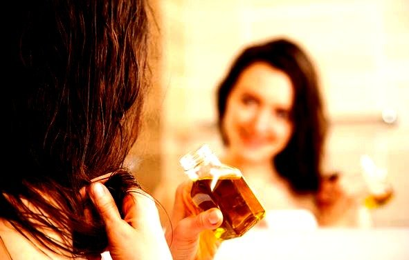 Uses of Mustard Oil for Hair