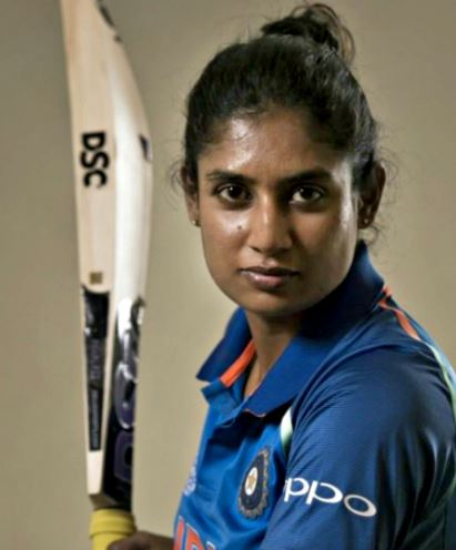 Mithali Raj Age Height etc Biography - All in One Place !