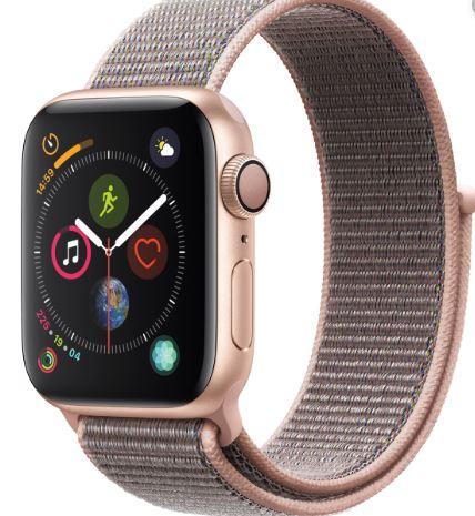 Apple watch: