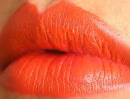 # Lakme Enrich Matte Lipstick OM10