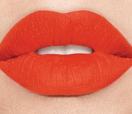 # Smashbox Always On Liquid Lipstick - Thrill Seeker