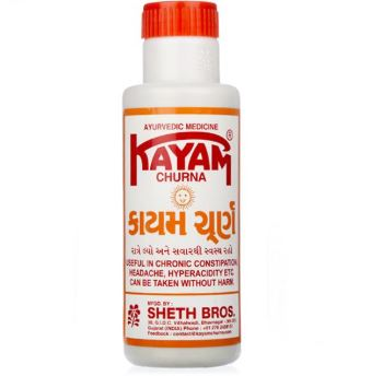 What are Benefits and Side Effects of Kayam Churana ?