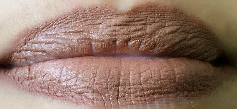 Chambor Extreme Matte Long Wear Lip Color Saddle Brown 10
