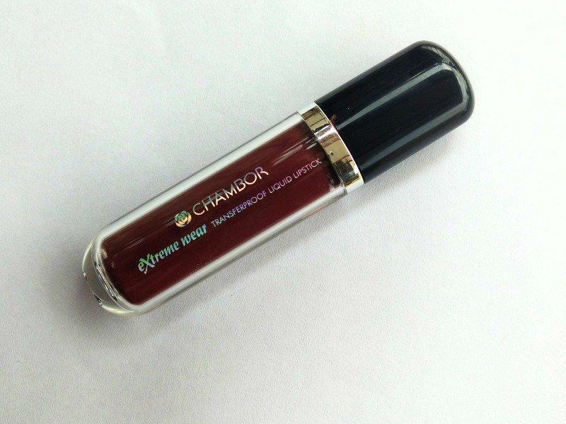 Chambor Extremewear Transferproof Lipstick 405