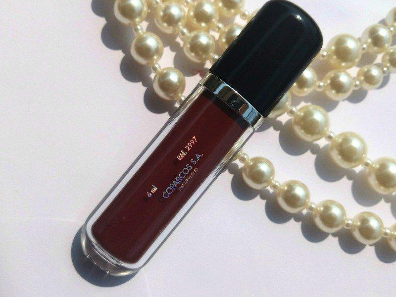 Chambor Lipstick 432
