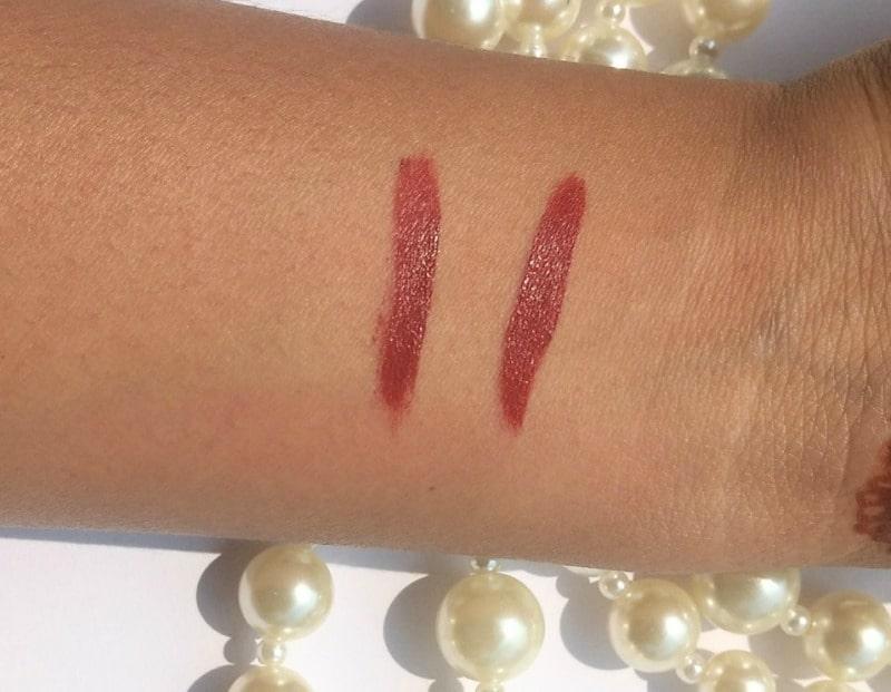 Chambor Lipstick 432 2