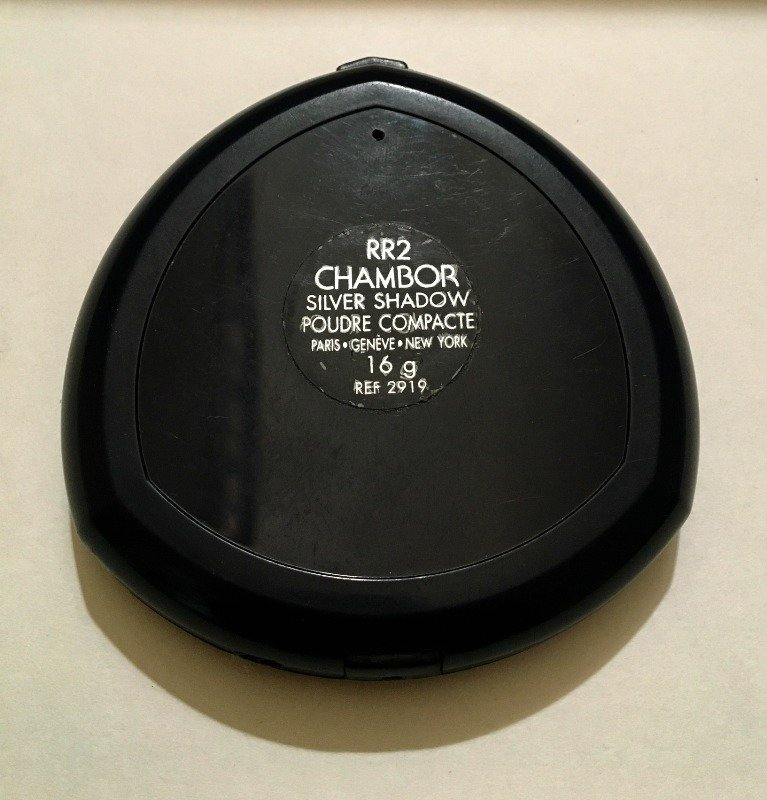 Chambor Silver Shadow Compact Review 5