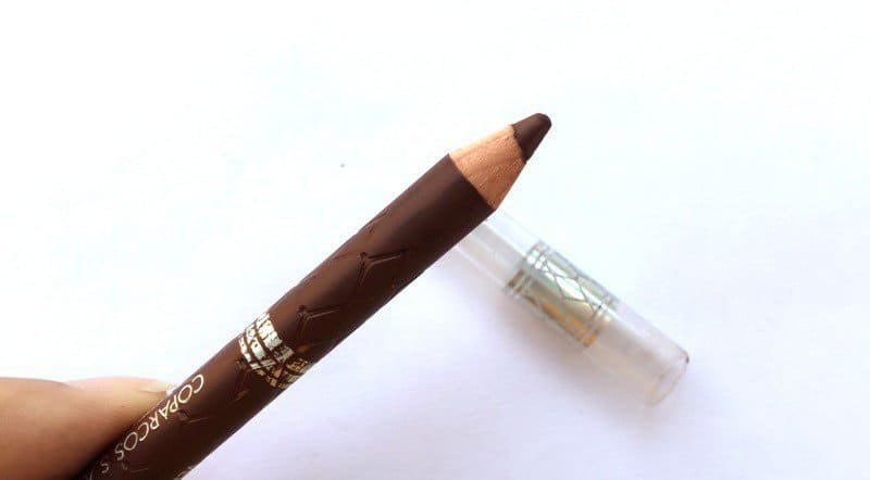 Chambor Velvette Touch Lip Liner Pencil BR 03 04