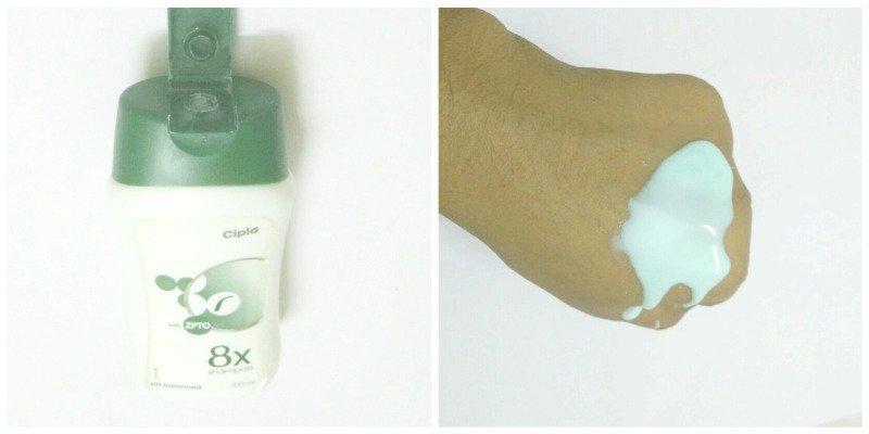 Cipla 8X Shampoo