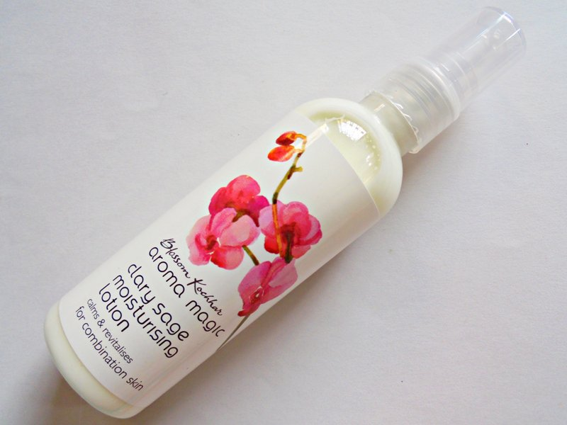 Clary Sage Lotion By Aroma Magic 6