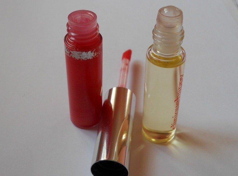Clinique Happy Heart + Cabana Crush Lip Gloss  1