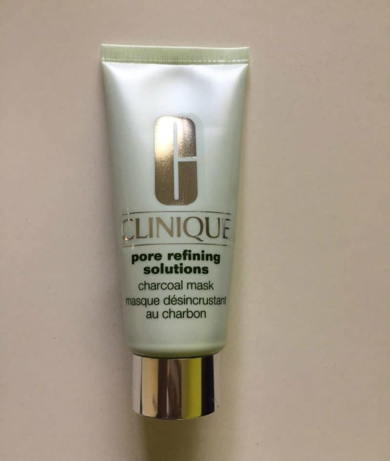 Clinique Pore Refining Solutions Charcoal Mask Review 2
