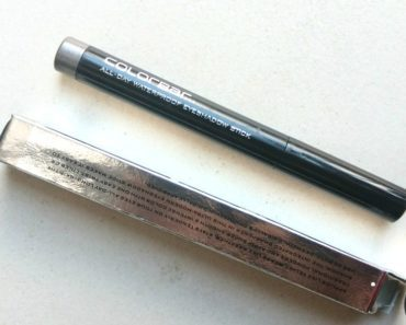 Colorbar All Day Waterproof Eyeshadow Stick Slate
