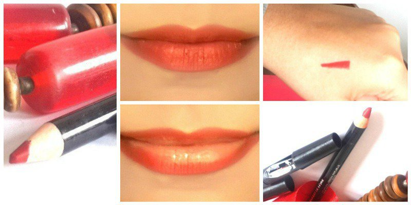 Colorbar Clear Red Lip Liner