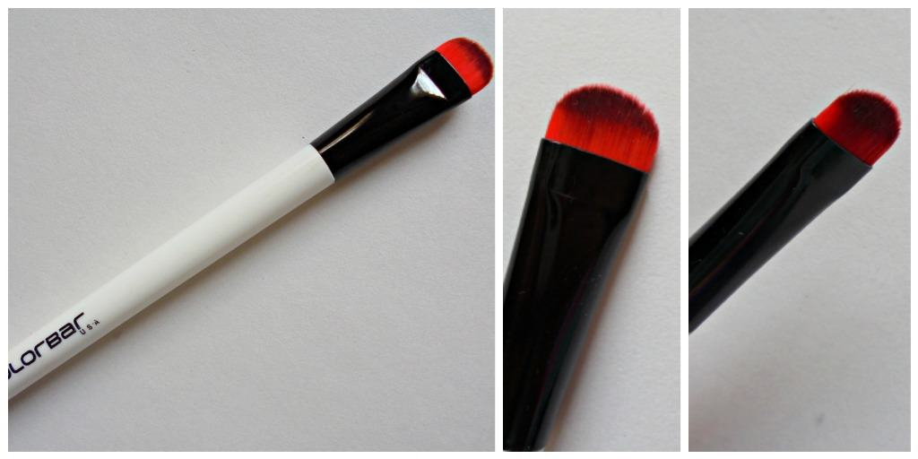 Colorbar Eyelluring Eyeshadow Brush