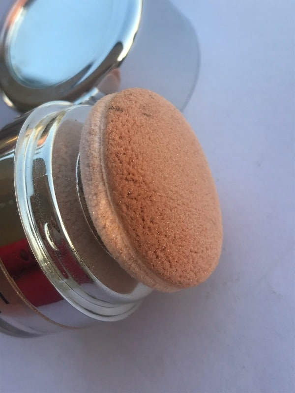 Colorbar Metallics Body Shimmer Miss Reflective 1