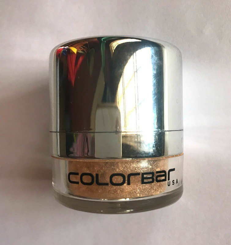 Colorbar Metallics Body Shimmer Miss Reflective 4