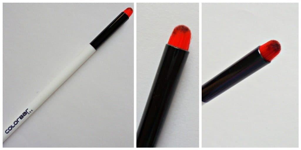 Colorbar Smokin' Eyes Smudger BrushColorbar Smokin' Eyes Smudger Brush