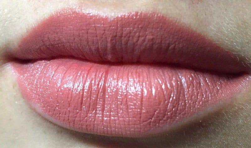 Colorbar Subtly Nude Sheer Creme Lust Lipstick