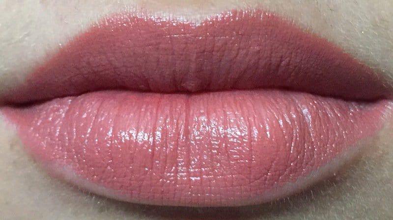 Colorbar Subtly Nude Sheer Creme Lust Lipstick 1