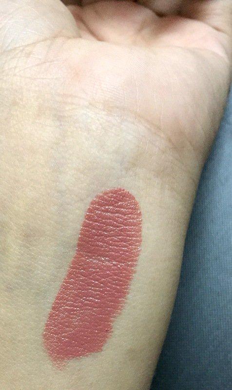 Colorbar Subtly Nude Sheer Creme Lust Lipstick 3