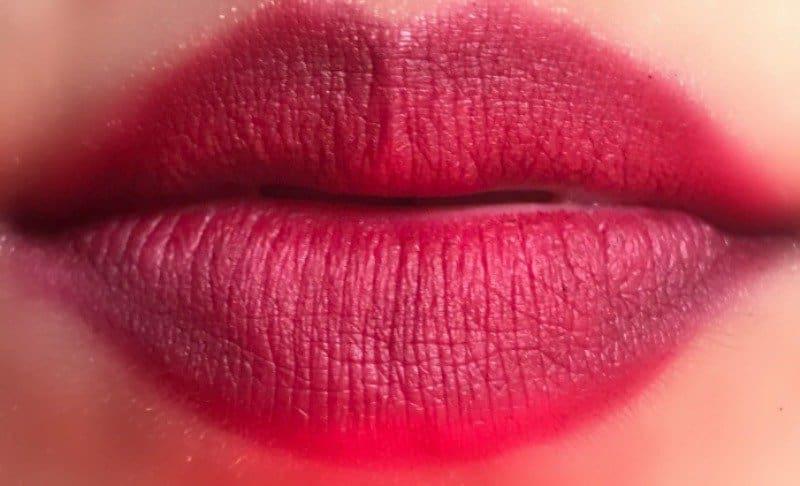 Coloressence Lip Liner Maroon 3