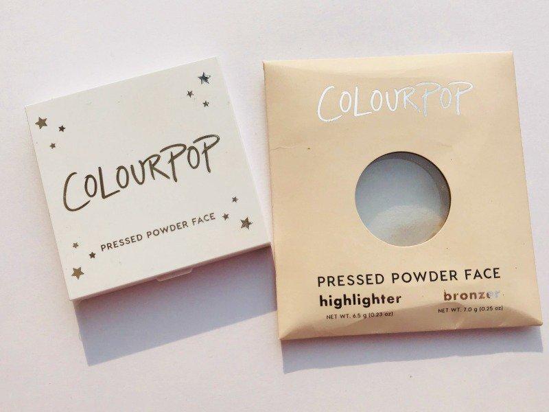 Colourpop Pressed Powder Highlighter