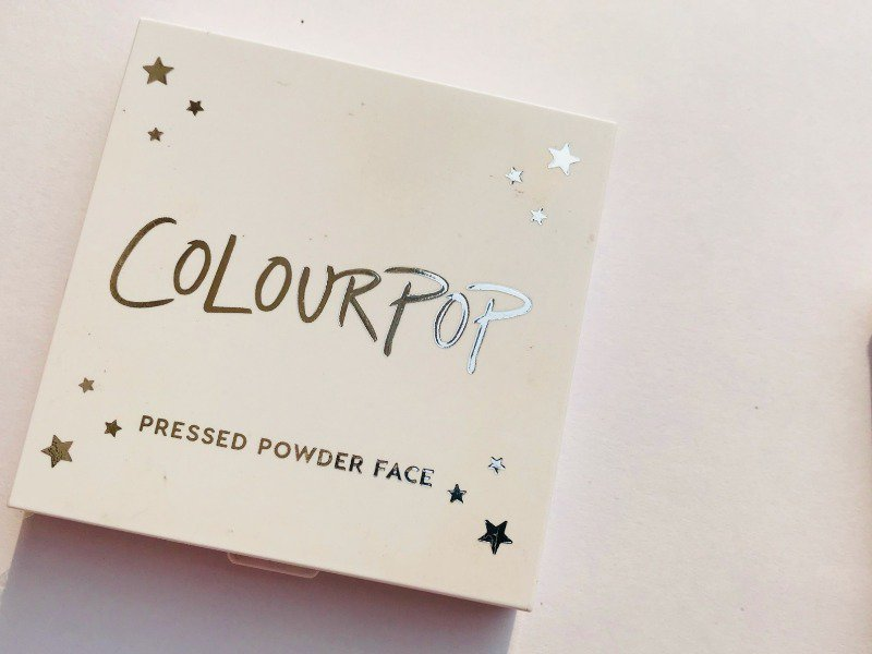 Colourpop Pressed Powder Highlighter 3