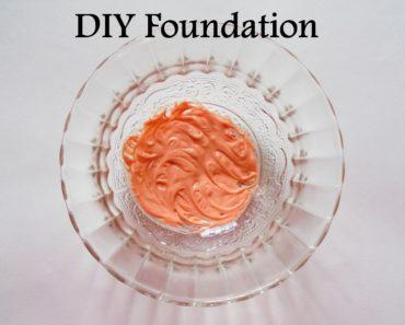 DIY Foundation 11