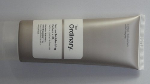 The Ordinary Natural Moisturising Factors