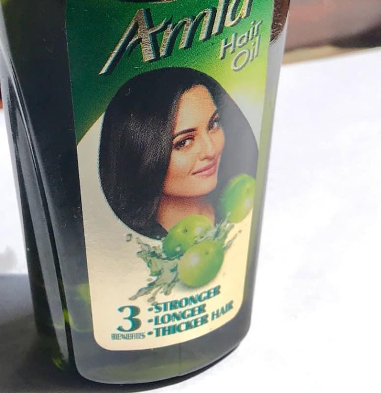 Dabur Amla Hair Oil 1
