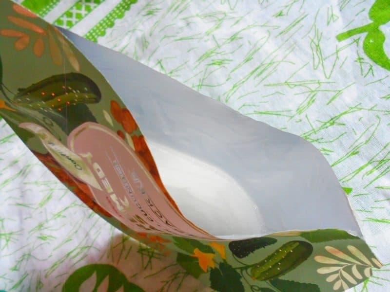 Dear Packer Fenugreek + Cucumber Home Remedy Mask Review 3
