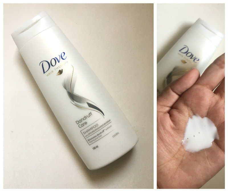 Dove Hair Therapy Dandruff Care Shampoo